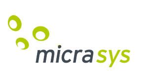 micrasys logo